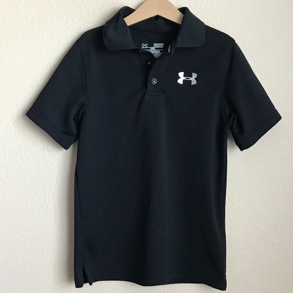 Under Armour Other - Underarmour collared shirt